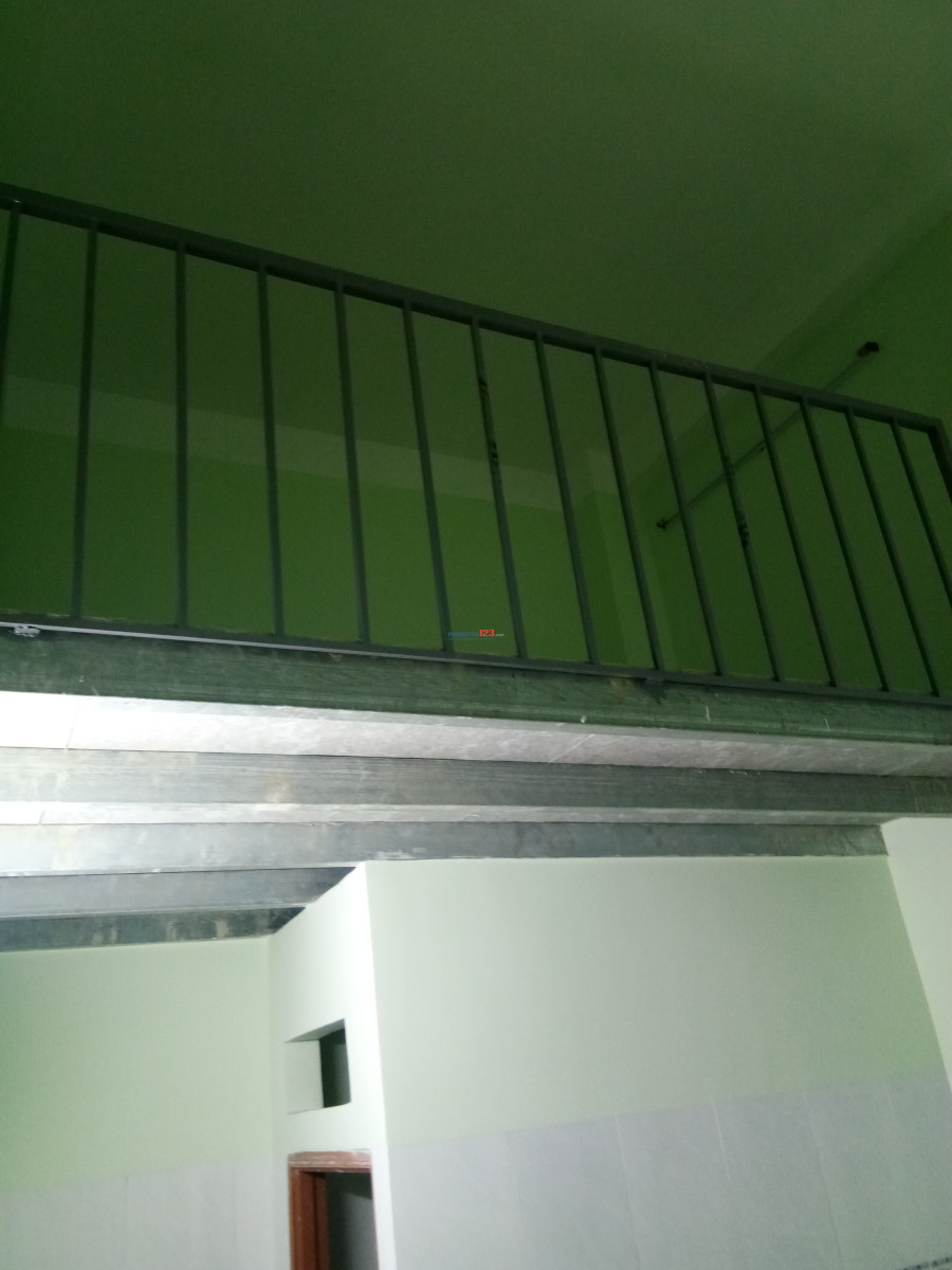Cho thuê phòng trọ đường Liên Khu 4-5, Quận Bình Tân