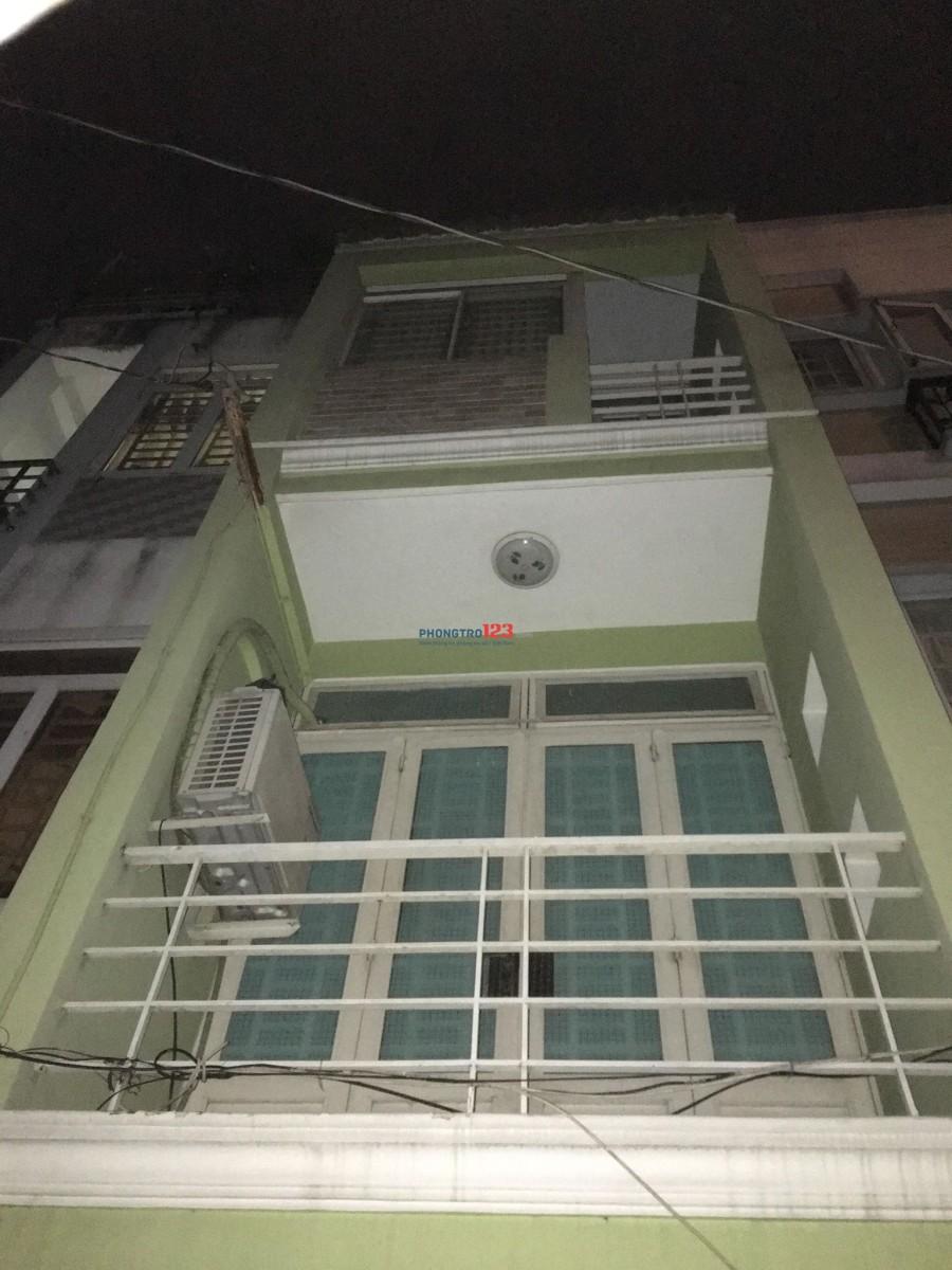 Tìm nữ ở ghép 1 phòng ở 448/3B Nguyễn Tất Thành