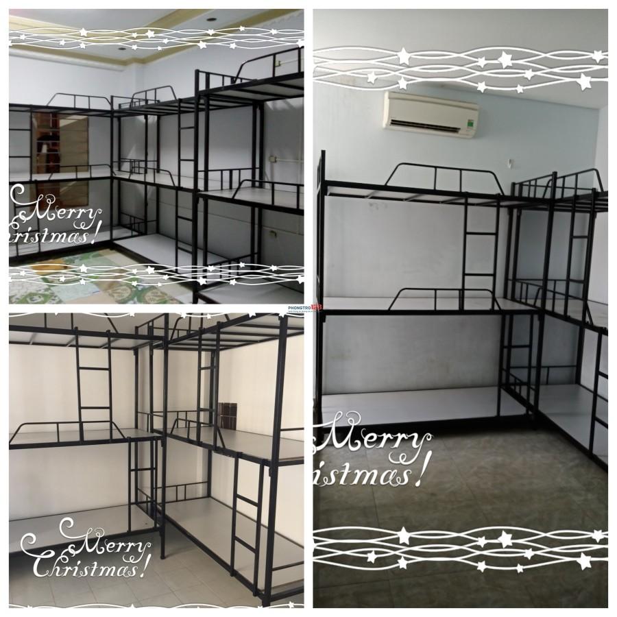 phòng trọ ở ghép 450k/tháng phòng điều hòa