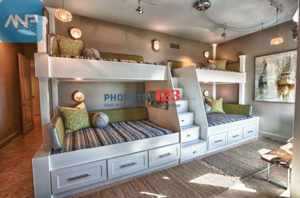 Cho thuê phòng KTX giá rẻ tiện nghi