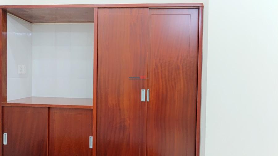 Cho thuê căn hộ cao cấp mới xây gần BIG C, VinCom, Bệnh Viện Q.7 cho ở 5ng/căn