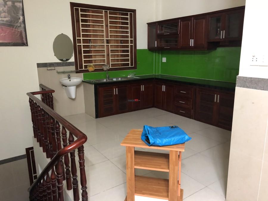 Cho Thuê Phòng Trọ Gần Aeonl Tân Phú