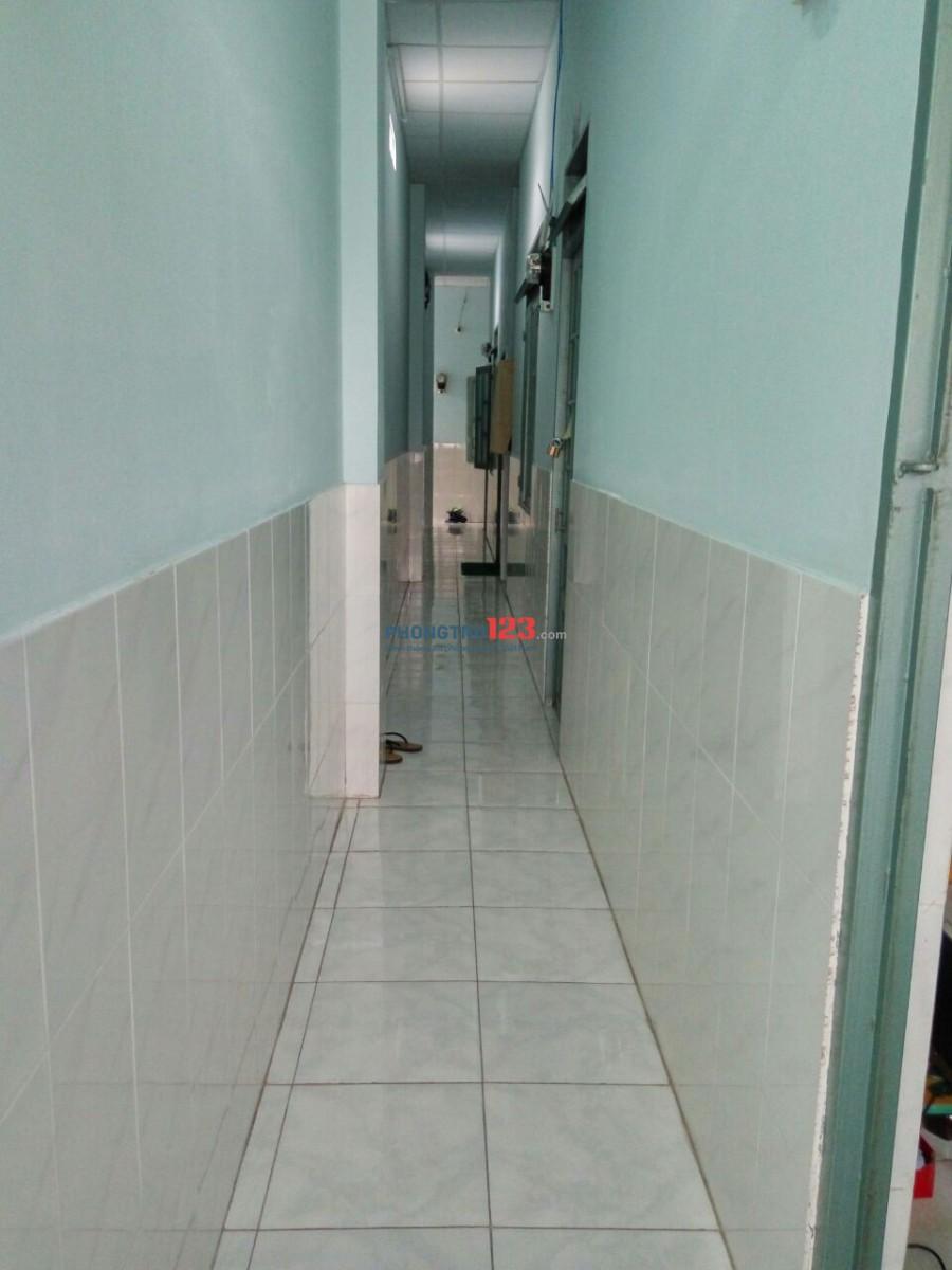 Cần tìm 1 nữ ở ghép share phòng trọ Tân Bình gần eTown 2.6 triệu/tháng