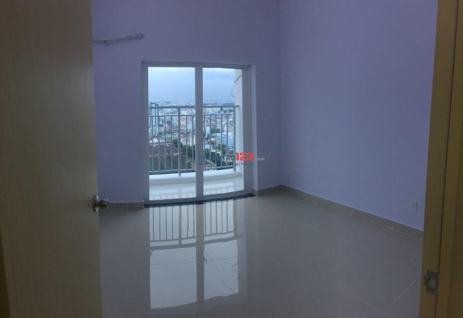 Mình cần share lại 1 phòng ngủ trong chung cư Oriental Plaza