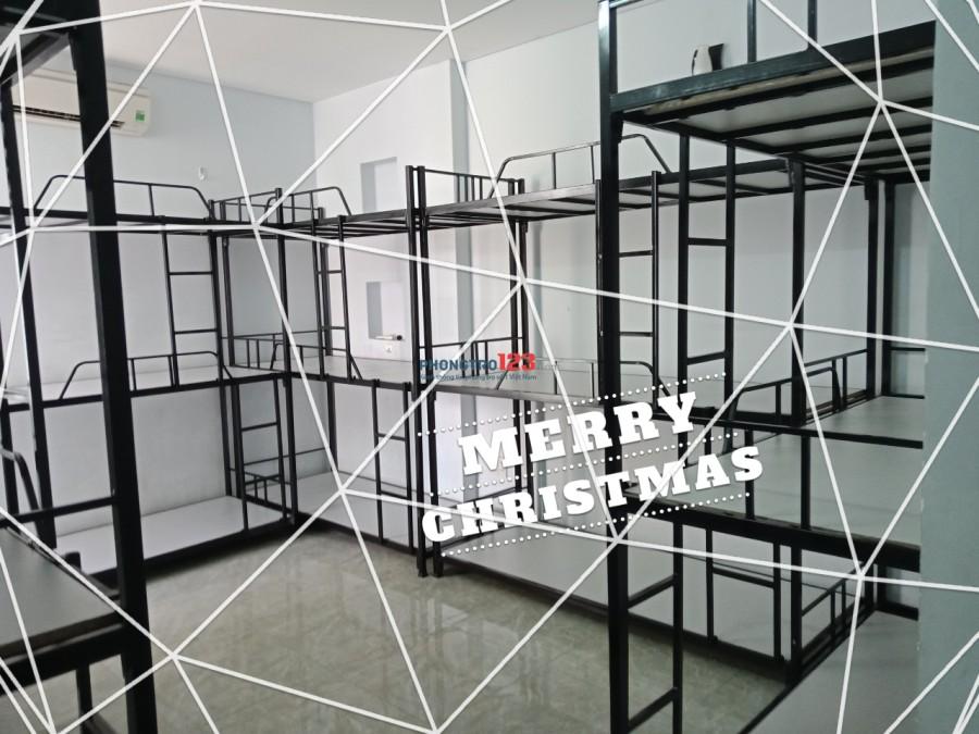Phòng máy lạnh số 6 Nguyễn Văn Thương, Q.Bình Thạnh 450k