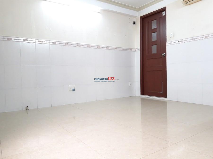 Phòng 4tr4 Đủ Tiện Nghi Bếp Riêng SânThượng Khu Cư Xá Lữ Gia