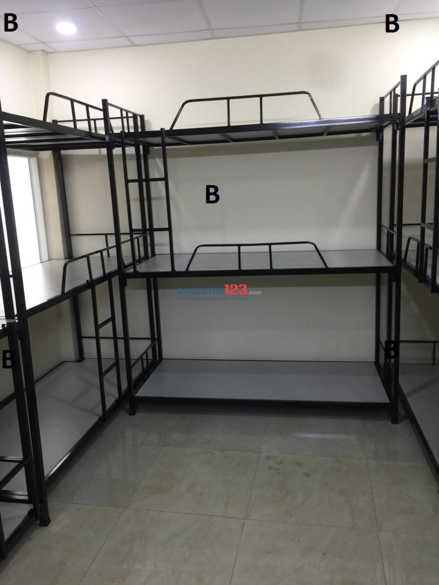 Phòng trọ cho thuê 450k/tháng Quận 10 mới xây