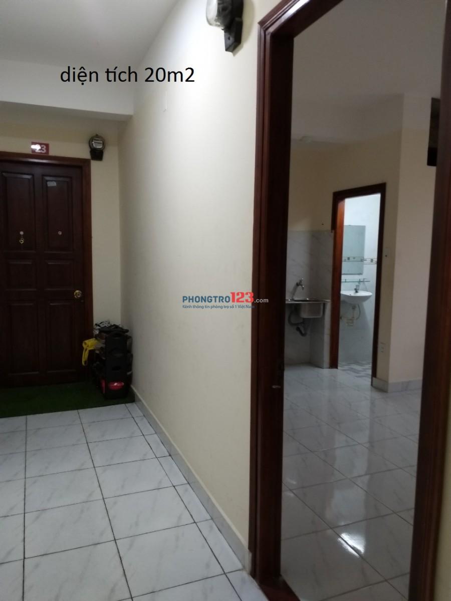 Cho thuê phòng trọ giá 3tr5 tại 152 Nguyễn Thị Thập, phường Bình Thuận, Quận 7