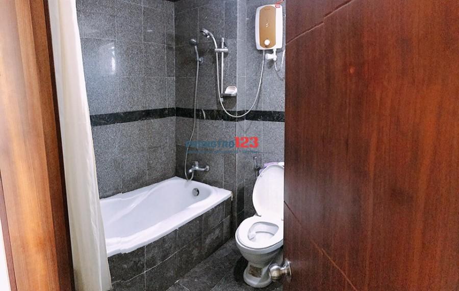 Cho thuê căn hộ Hoàng Anh Gia Lai 2, Quận 7, full nội thất, 3PN, giá 12 tr/th, 0898903555