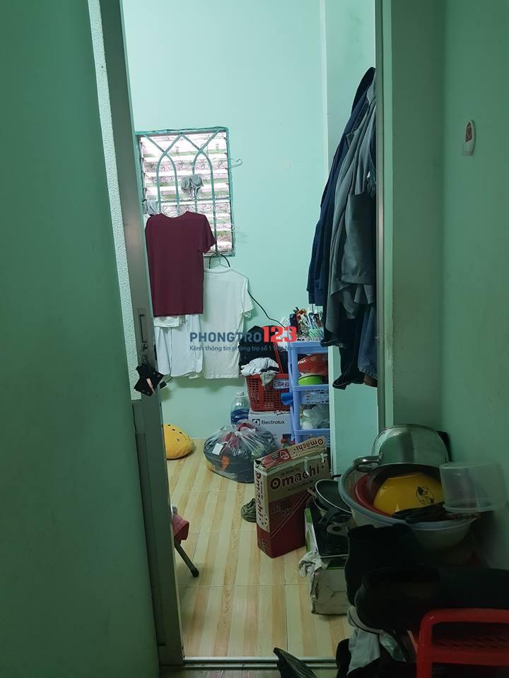 Cần nhượng lại phòng trọ Quận 10, Thành Thái