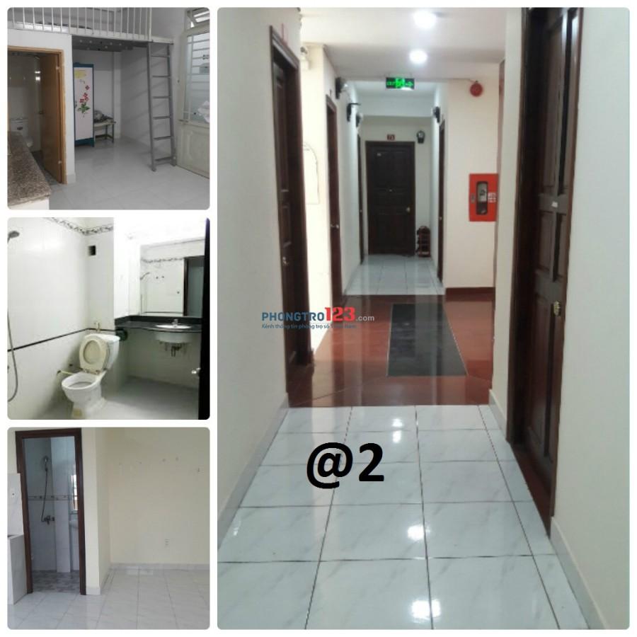 Phòng riêng 3tr5 gần Lotte Quận 7 mới mát sạch