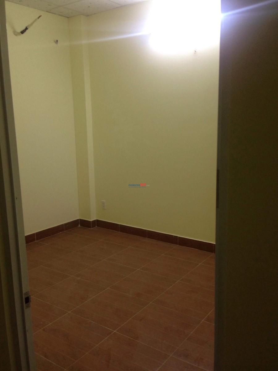 Cho thuê phòng 4x4m quận Tân Bình