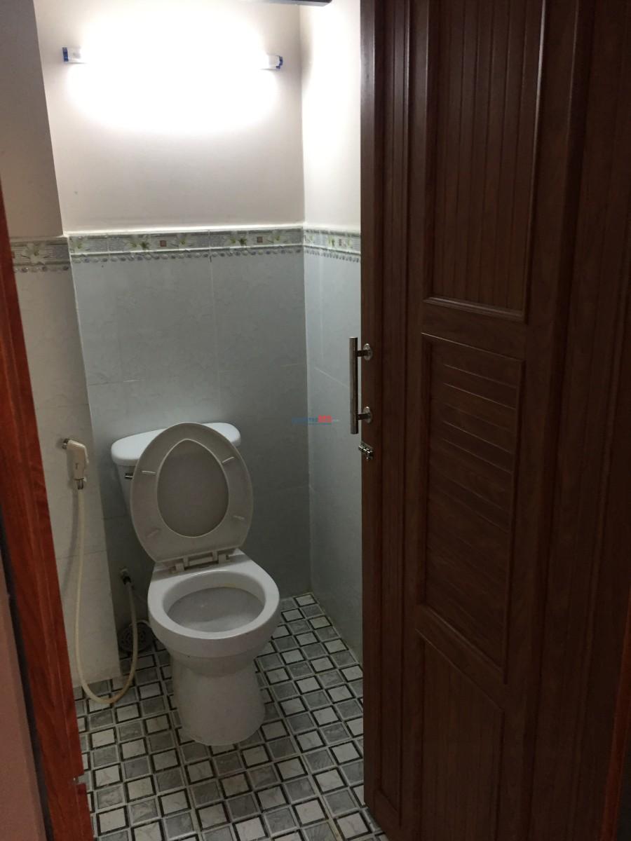 Phòng mới Ngay KCN TÂN TẠO,PONCHEN - đẹp-tiện nghi, an ninh số 1, cơ hội duy nhất☆