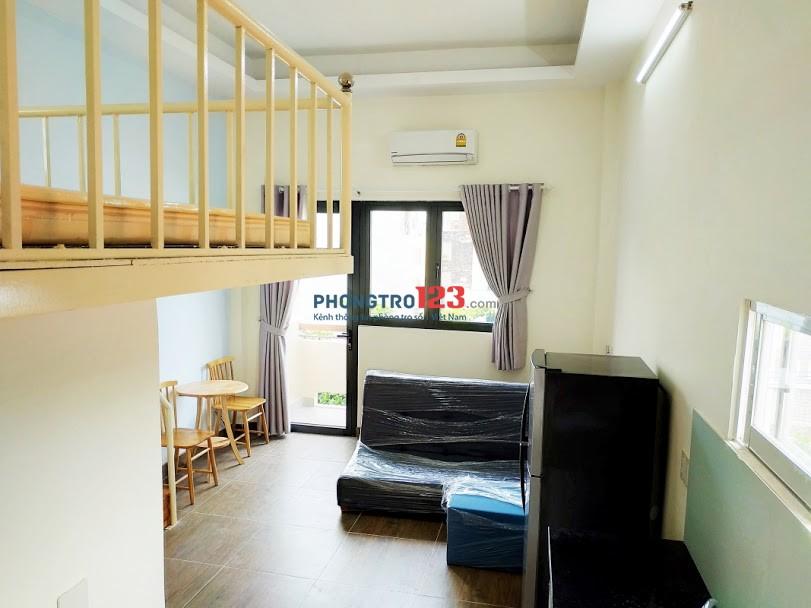 Cho thuê phòng đường Thân Nhân Trung, phường 13, Tân Bình