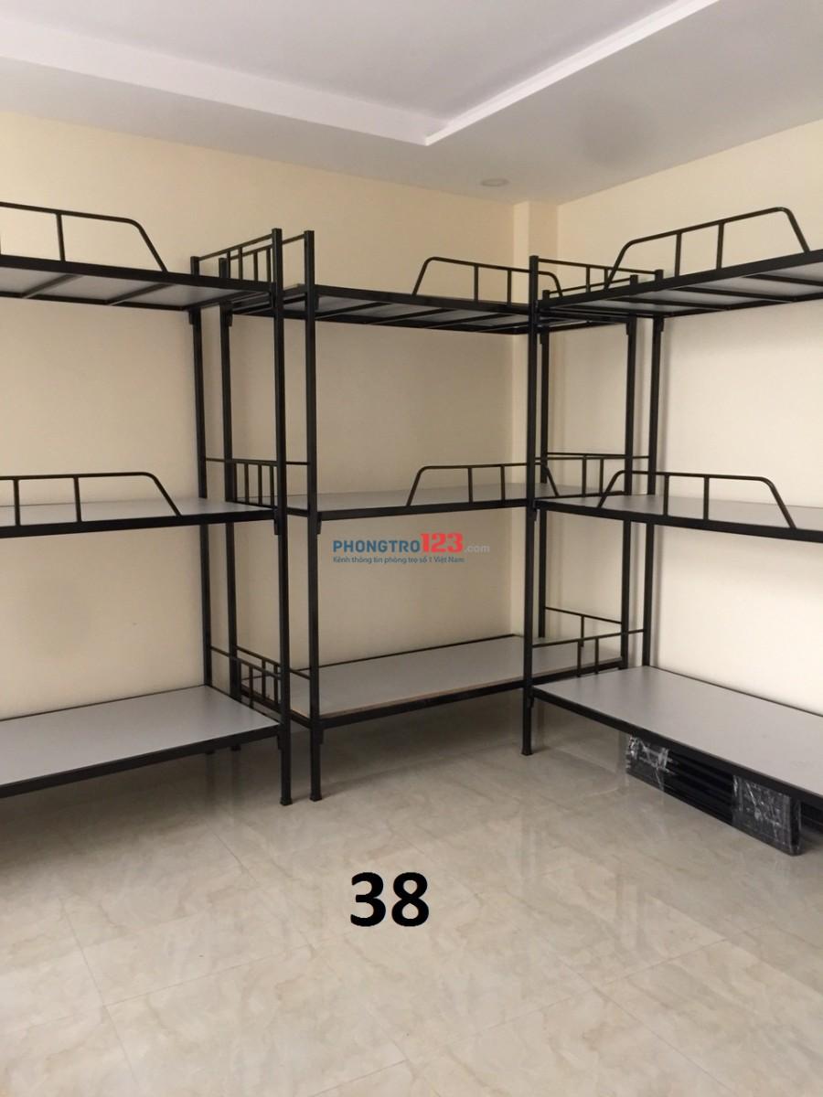 KTX 450k có máy lạnh 6D Đồng Tiên, Quận 10
