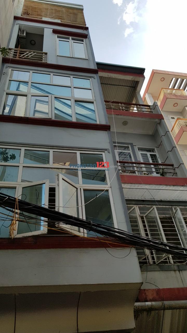 Cho thuê phòng ở đẹp ngõ 6m, ô tô vào nhà số 11 ngõ 111 Phố Thiên Hiền