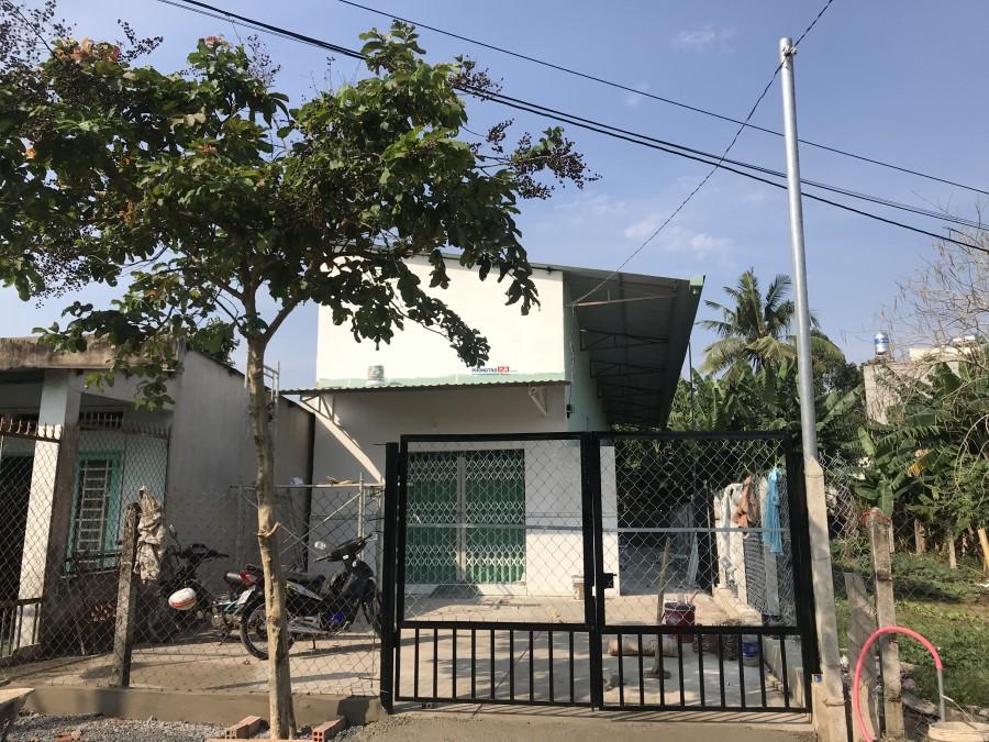 Nhà trọ An Nhiên, 43/21, Nguyễn Đức Thuận, TP. Thủ Dầu Một, Bình Dương