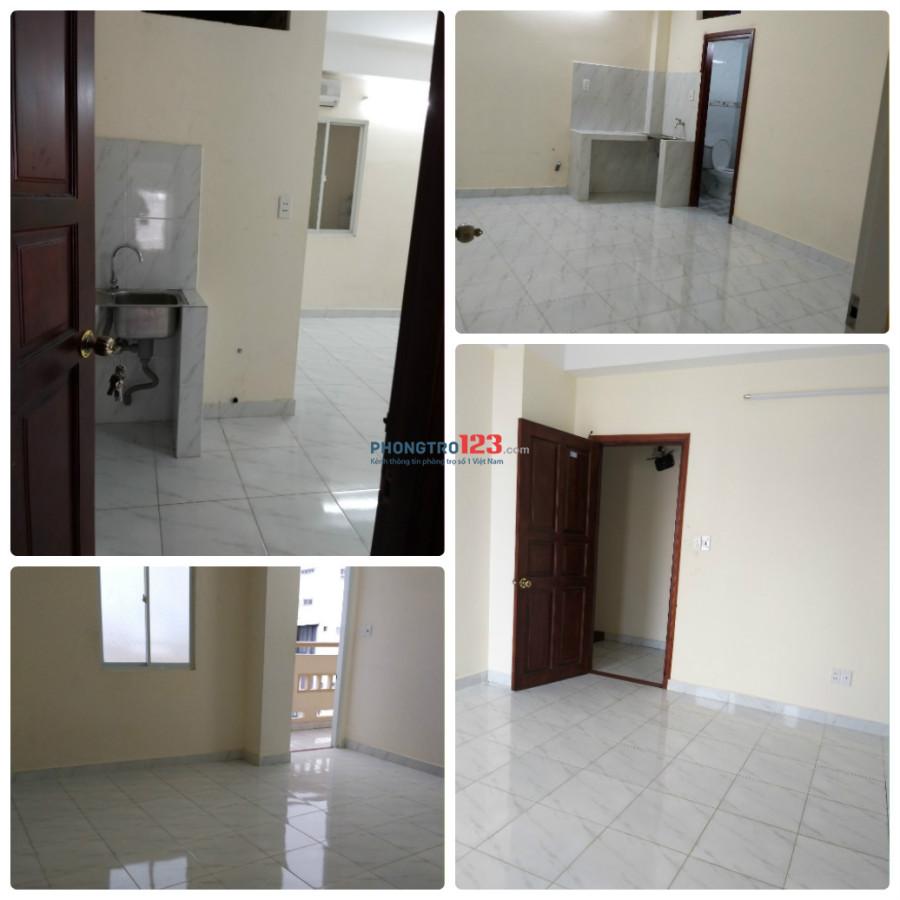 Cho thuê phòng trọ cao cấp  tại 142/46 Nguyễn Thị Thập, Q.7, HCM