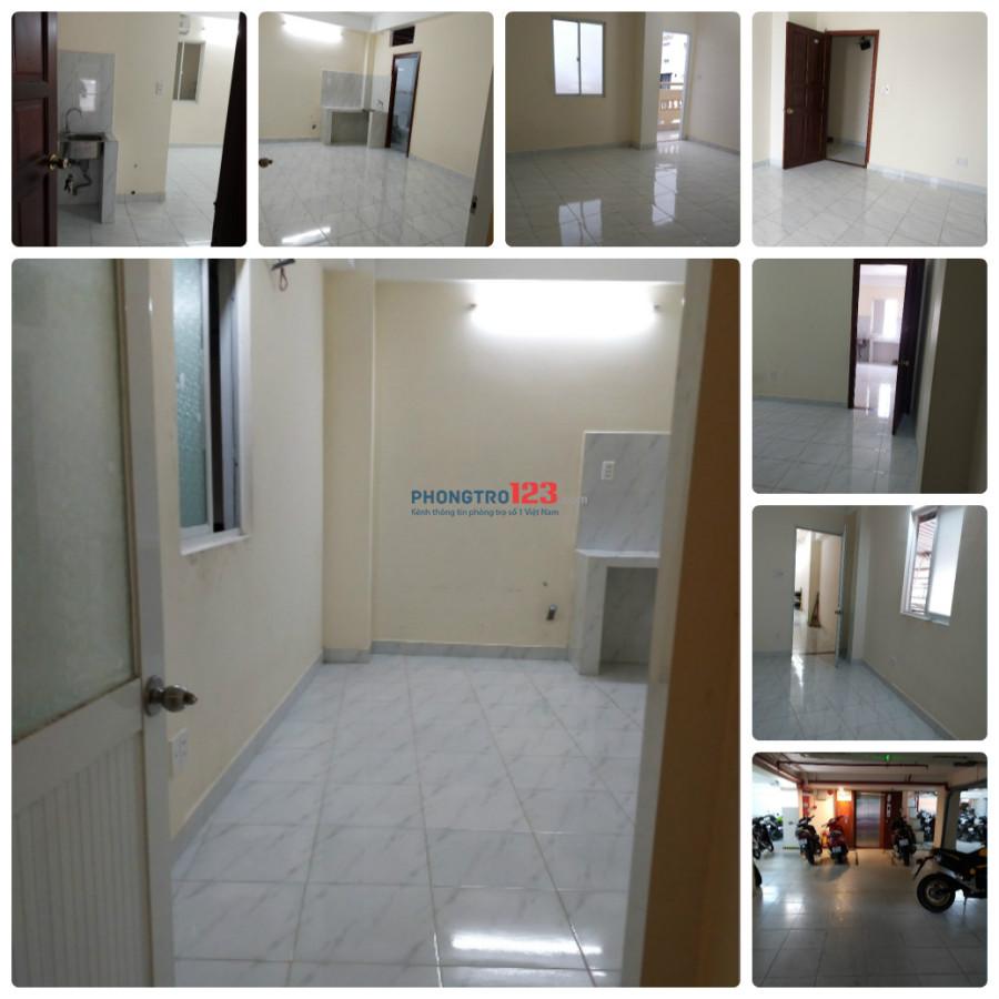 Cho thuê phòng trọ giá từ 3t tại 150 Nguyễn Thị Thập, Quận 7