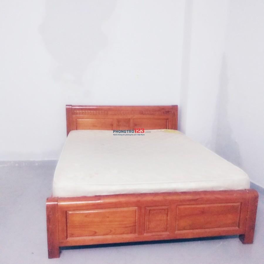 Phòng riêng 3tr/tháng có máy lạnh đường 54 Bạch Đằng, Tân Bình