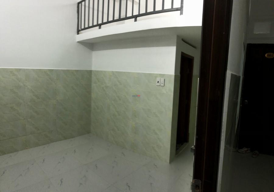 Cho thuê phòng trọ có gác nhà mới xây đẹp giá rẻ gần Sân bay Tân sơn nhất và các tiện ích