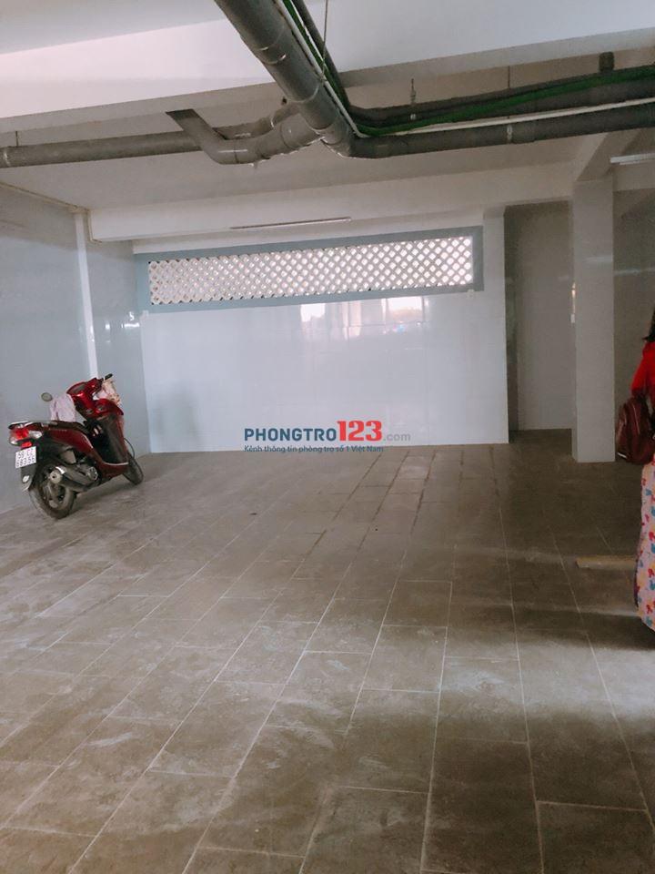 Nhượng phòng trọ đường Khuông Việt, Q.Tân Phú