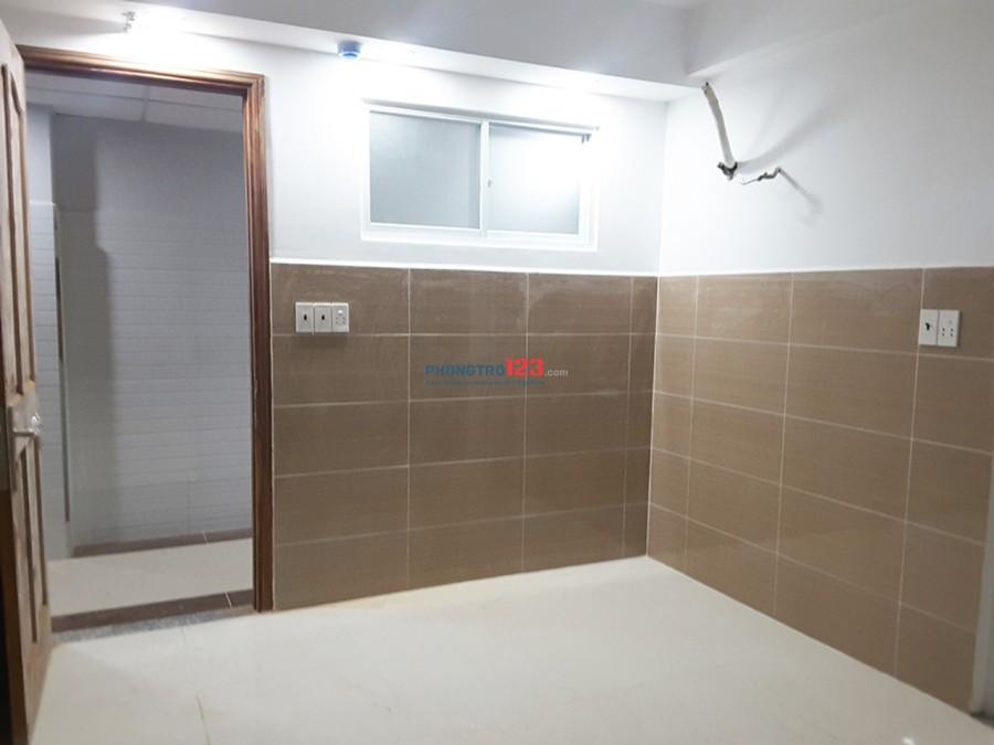 Phòng mới xây sạch đẹp tại Q.7