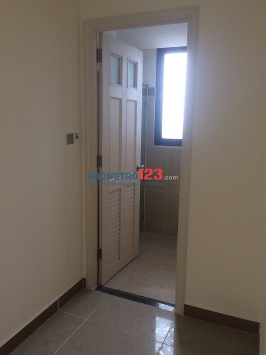 Cho thuê phòng trong căn hộ chung cư Q.7 gần trường Rmit, TĐT