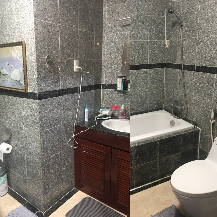 Cho thuê căn hộ Hoàng Anh An Tiến 2pn, giá 10tr/tháng, full nội thất. LH: 01647292809