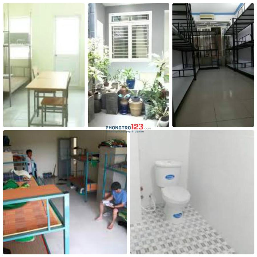 phong riêng cho thuê 3tr8/tháng nội thất đầy đủ quận Tân Bình