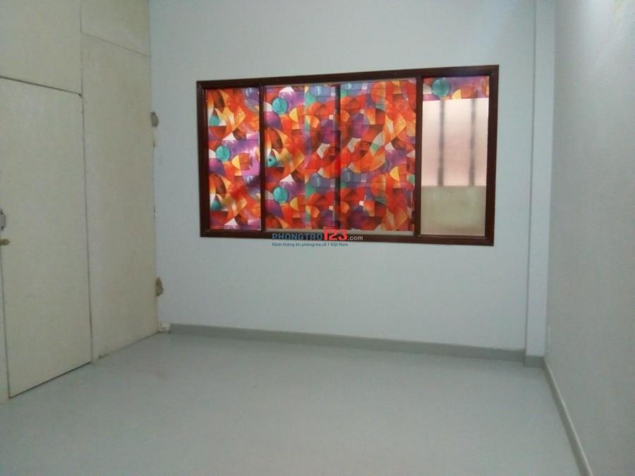 Cho thuê phòng siêu rẻ 450k/tháng Nguyễn Thị Thập, Quận 7