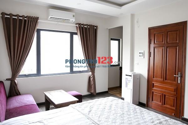 Phòng trọ 25m2 - 4 triệu/tháng tại Trần Xuân Soạn gần Lotte Mart Quận 7