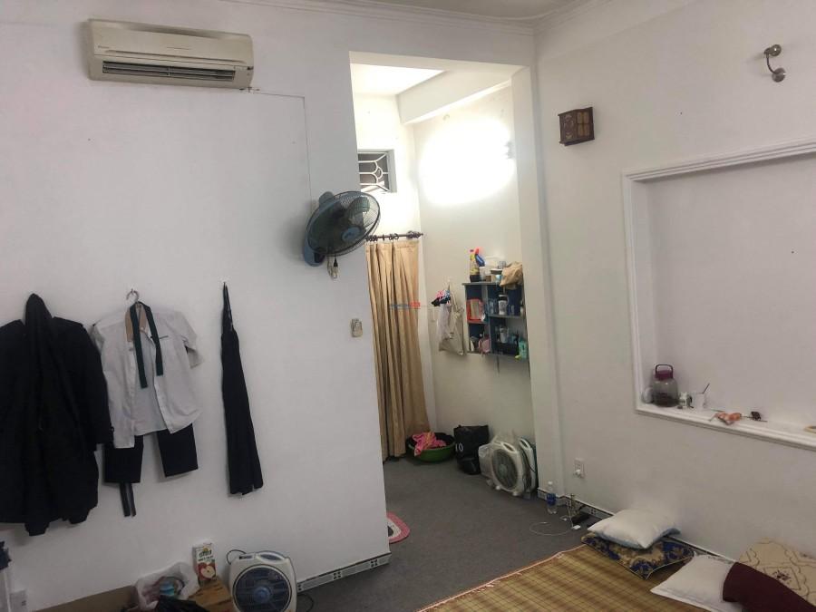 Cho thuê phòng Q.8 bao điện nước wifi
