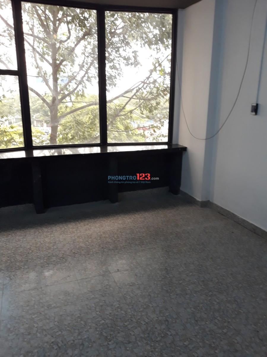 Phòng trọ cho thuê 3tr8/tháng đầy đủ nội thất quận Tân Bình