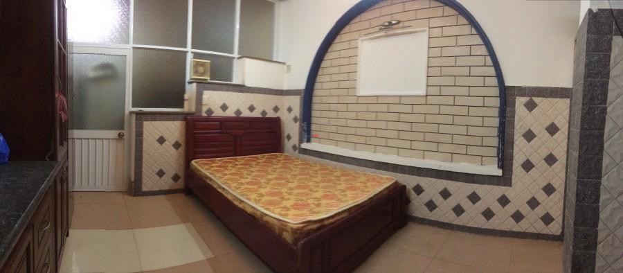 Phòng đầy đủ tiện nghi Lý Chính Thắng, quận 3