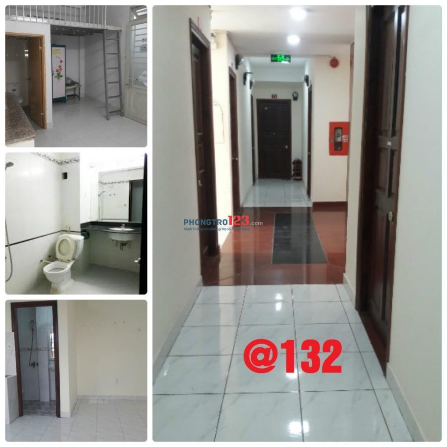 cho thuê phòng đày đủ nội thất giá 3.8/tháng tại Tân Bình