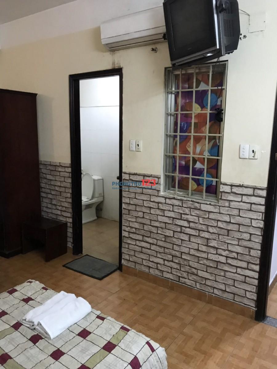 Cho Thuê Phòng Trọ Mặt Tiền Đường Cộng Hòa Gần BigC Trường Chinh, Quận Tân Bình