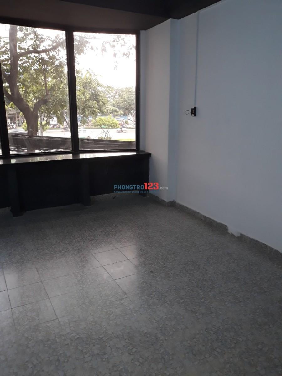 Phòng cho thuê 3rt8/tháng đầy đủ nội thất máy lạnh wf tại Tân Bình