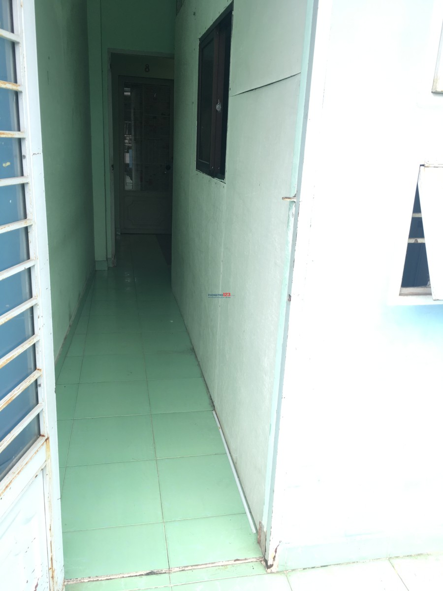 Cho thuê phòng trọ khu Phan Xích Long