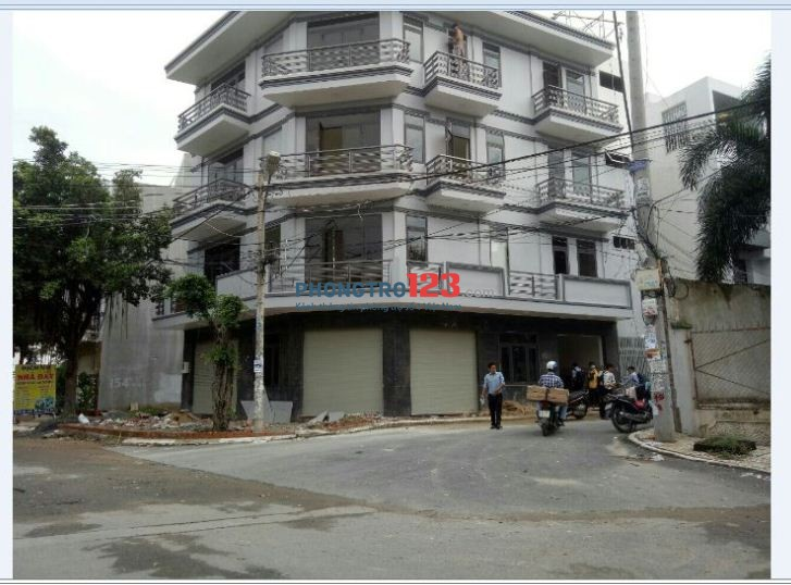 Biệt thự mới cho sinh viên cao cấp người thu nhập cao Lê Trọng Tấn