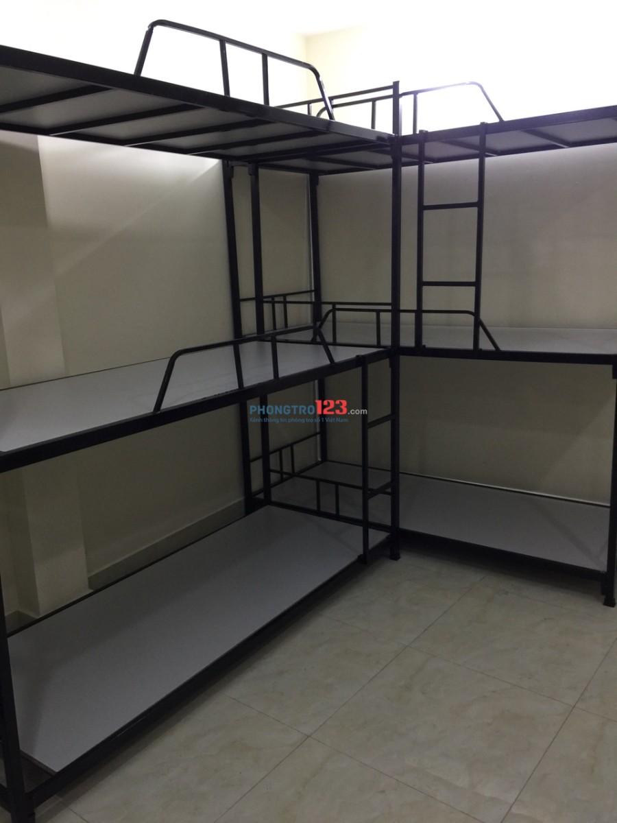 Cho thuê phòng 3tr3/tháng máy lạnh tại Quận 7