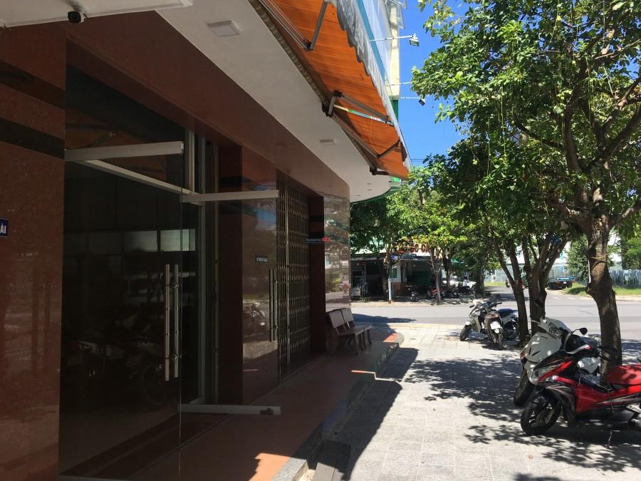 Cho thuê căn hộ mini, khu vực đường lớn 2 mặt tiền Phan Đăng Lưu