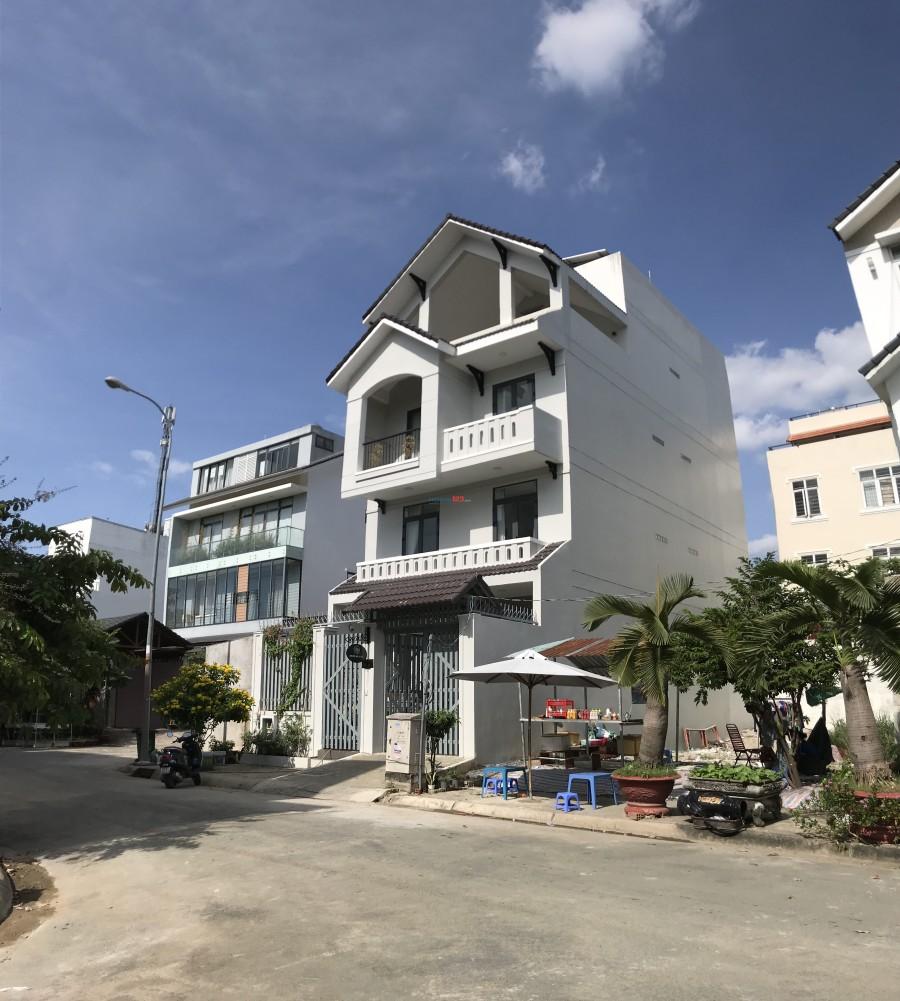 Cho thuê căn hộ dịch vụ đầy đủ tiện nghi Quận 2