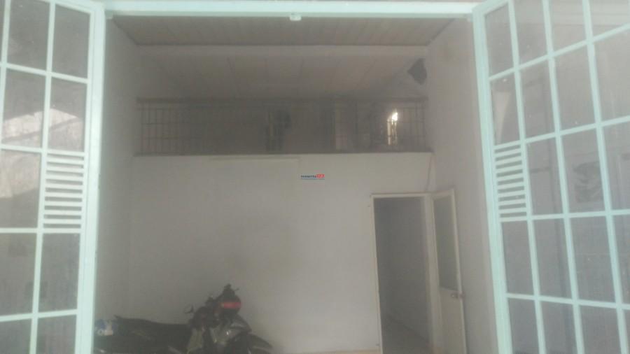 Tìm nam ở ghép nhà nguyên căn giá 850k bao điện nước nét