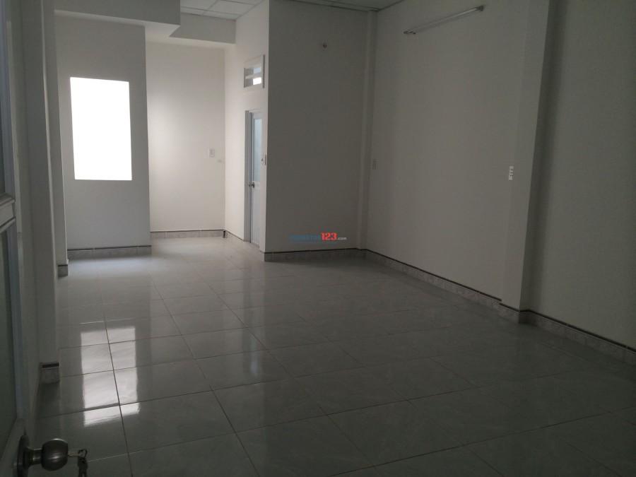 Cho thuê phòng tại 117/96 Nguyễn Hữu Cảnh, P 22, Q Bình Thạnh.