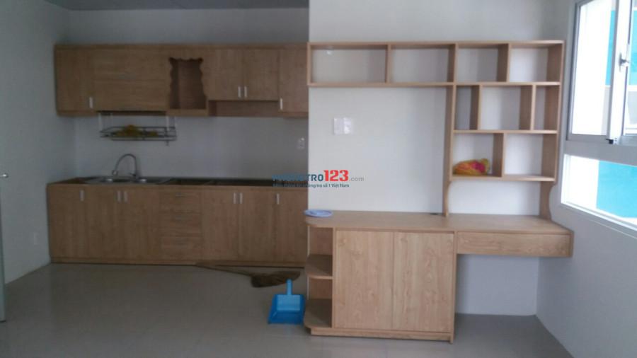 Cho thuê nhà ở xã hội VSIP1 K2 Becamex, Bình Dương