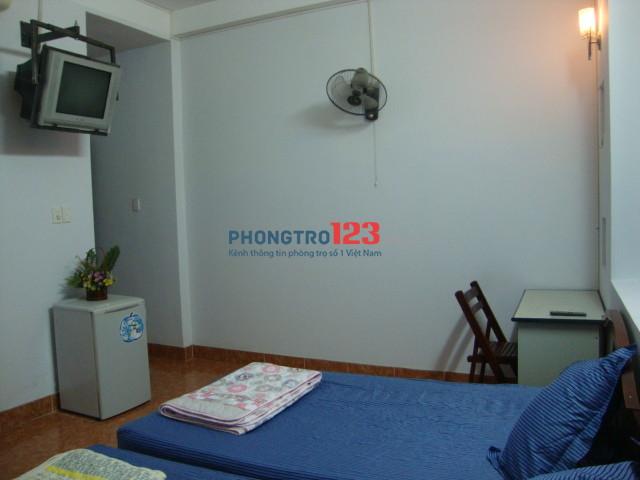 Cho thuê phòng đẹp, khép kín, đủ tiện nghi 2.8tr/tháng. Giá bao gồm Internet + nước tại Q.Gò Vấp