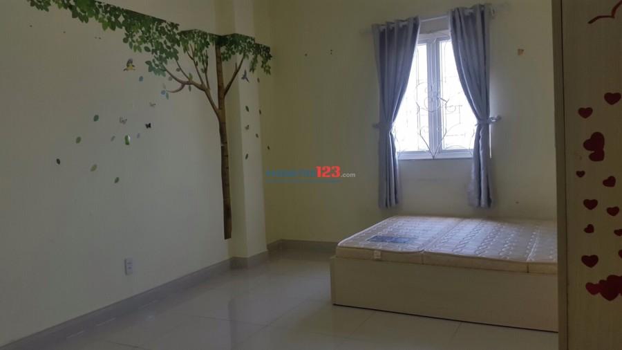 Phòng cho thuê q8 đầy đủ tiện nghi, giờ giấc tự do, giá từ 5tr bảo vệ 24/24