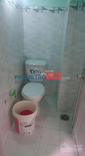 GỌI 0906911434.Phòng trọ dành cho sinh viên, nhân viên văn phòng: 30/31/28, Lâm Văn Bền, Tân Kiểng Q 7.