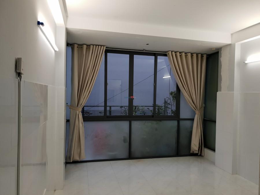 Phòng trọ mới xây Q.Tân Phú